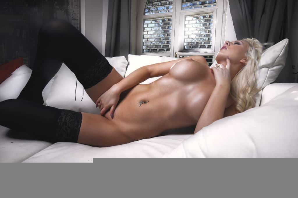 Das ganz besondere Erotikshooting